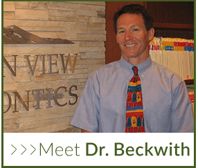 Meet Dr. Beckwith Horizontal Mountain View Orthodontics Longmont Berthoud CO